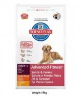 Ежедневно хранене на кучета едри породи  (над 25кг)